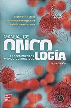 MANUAL DE ONCOLOGIA 6'ED