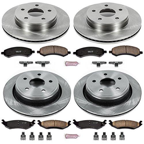Buy replacement brake pads