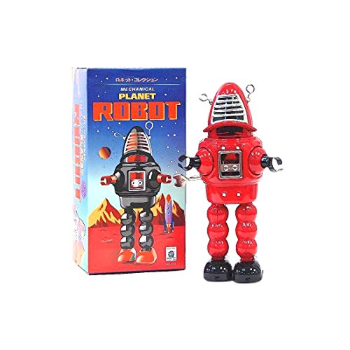 Tobar Planet Robot - Colors May Vary ()
