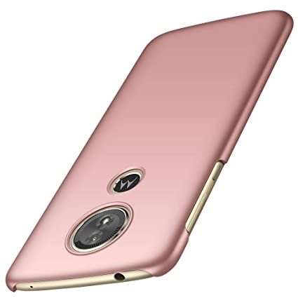 XTCASE Funda Motorola Moto G6 Play, Carcasa Motorola Moto G6 ...