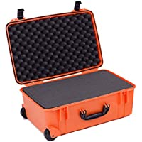 Seahorse SE920FPL,OR Protective Equipment Cases (Orange)