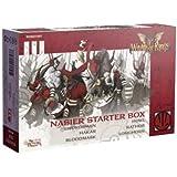 Wrath of Kings: Nasier Starter Box