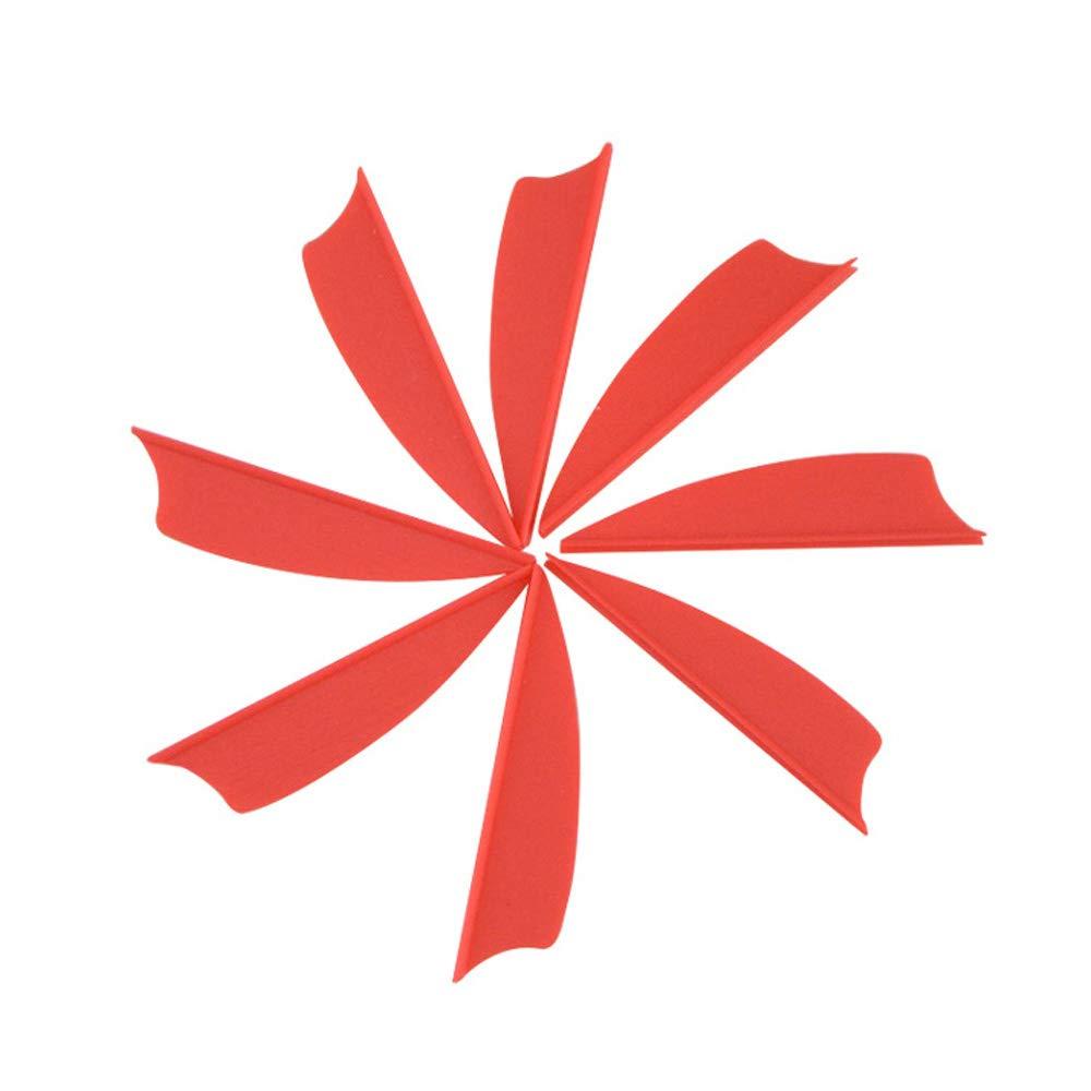 "New GasPro Spin Wing Vanes Rick Van Der Van Signature Series 2/"" Right Hand"