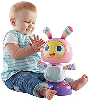 Fisher-Price Bright Beats Dance & Move BeatBo from Fisher Price