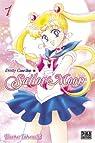 Sailor moon, Tome 1 : Métamorphose par Naoko Takeuchi
