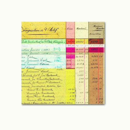 7gypsies 19063-A Journey Soho Brompton 12X12