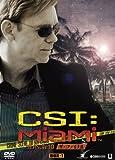 [DVD]CSI:マイアミ シーズン10 ザ・ファイナル コンプリートDVD BOX-1