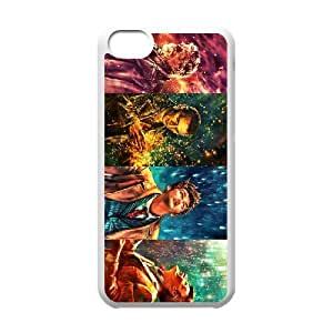 Personalized Creative Doctor who For iPhone 5C LOSQ863299