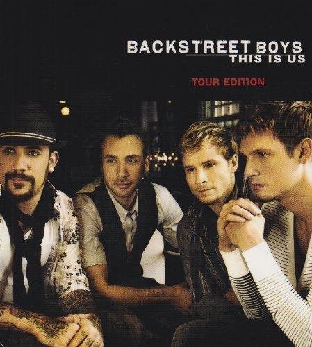 This is Us: 2010 Asian Tour Edition (Incl. Bonus Tracks + Bonus DVD) by Backstreet Boys (2010-03-02)