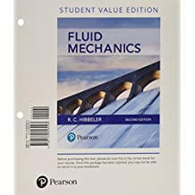 Fluid Mechanics, Student Value Edition Plus Mastering Engineering with Pearson eText -- Access Card Package (2nd Edition)