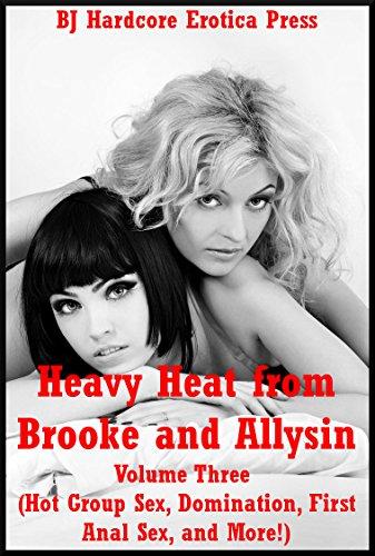 Brooke sex domination