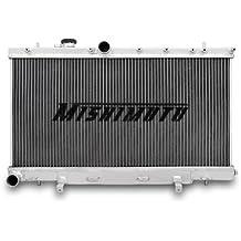 Mishimoto MMRAD-WRX-01 Manual Transmission Performance Aluminium Radiator for Subaru Impreza WRX and STI