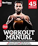 img - for Men's Fitness Workout Manual 2015 book / textbook / text book