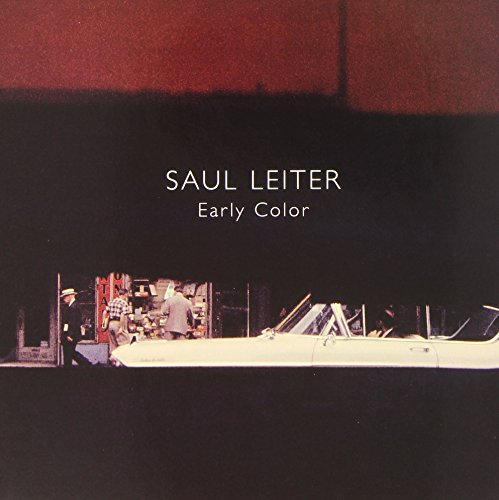 Early Color ~ Saul Leiter