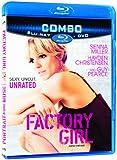 Factory Girl: Uncut [Blu-ray + DVD]