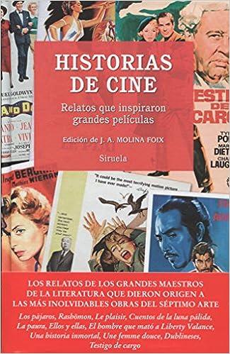 Historias de cine - Guy de Maupassant