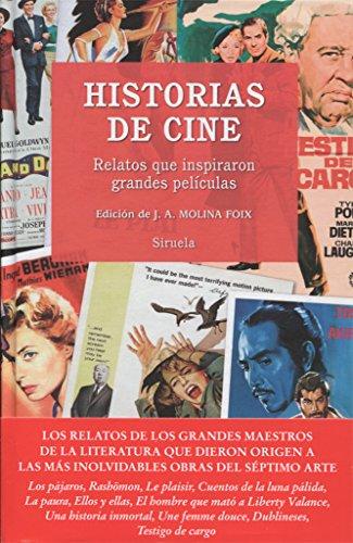 Historias de cine (Libros del Tiempo)
