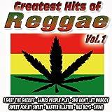 Music Reggae Hits