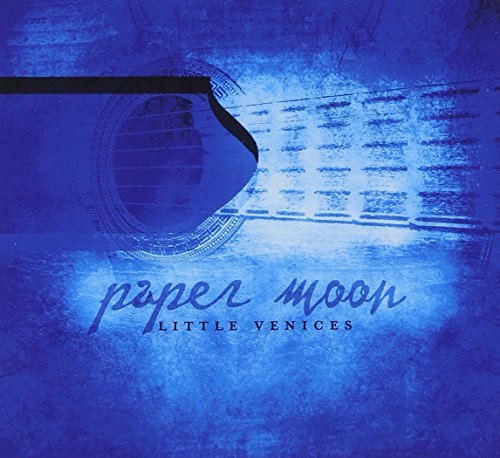 Little Venices by Paper Moon (2009-08-03)