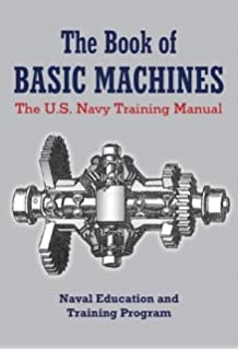 Machine devices and components illustrated sourcebook robert o the book of basic machines the us navy training manual fandeluxe Choice Image