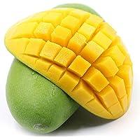 越南玉芒芒果 9斤装 大青芒 新鲜水果 现摘当季时令水果