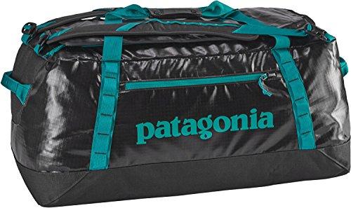 Patagonia BLACK HOLE DUFFEL 90L Ink Black by Patagonia
