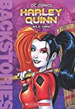 Harley Quinn: Wild Card (Backstories)