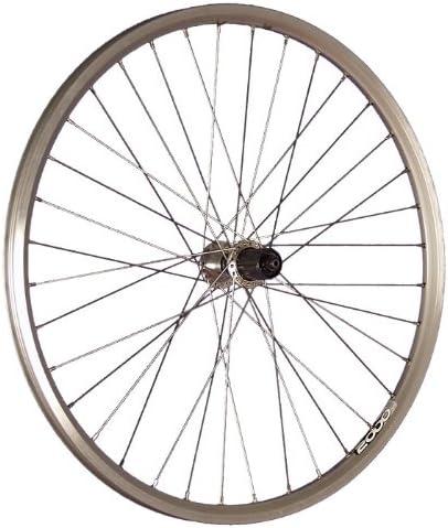 Taylor-Wheels 26 Pulgadas Rueda Trasera Bici ZAC2000 buje Shimano ...