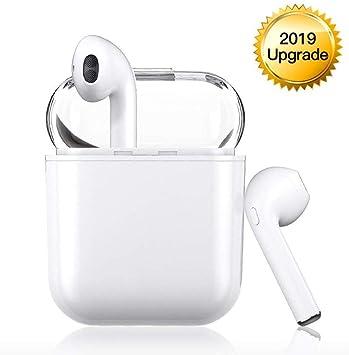 aud/ífonos inal/ámbricos con Bluetooth est/éreo Bluetooth MISS SMILE 2 Auriculares de micr/ófono incorporados para Deporte cancelaci/ón de Ruido