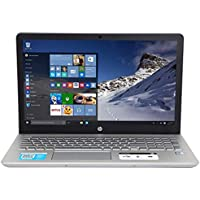 HP Pavilion 15-cc058nr 15.6 Laptop Computer - Silver; Intel Core i5-7200U Processor 2.5GHz; Microsoft Windows 10 Home; 8GB DDR4 SDRAM; 256GB Solid State Drive