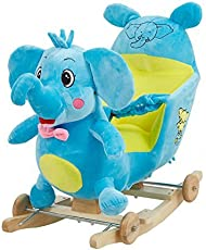 19e403af264a Rocking elephant chair is always in demand
