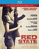 Red State [Blu-ray im Steelbook]