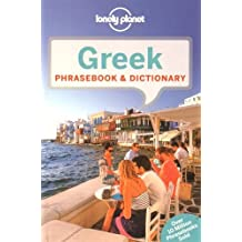 Lonely Planet Greek Phrasebook & Dictionary 6th Ed.: 6th Edition