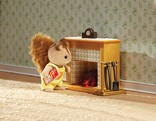 Calico Critters Deluxe Living Room Set Import It All