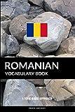 Romanian Vocabulary Book%3A A Topic Base