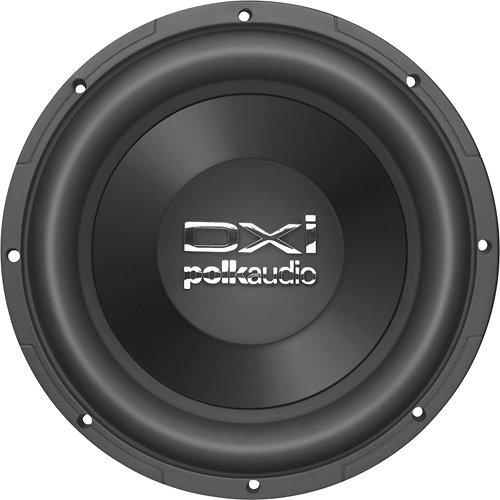 Polk Audio Dxi104 SVC 4-Ohm Subwoofer