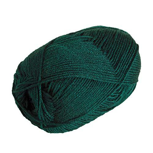 Knit Picks Brava Sport Weight 100% Premium Acrylic Yarn - 100 g (Hunter)