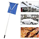 BOOWAY Roof Snow Rake Removal Tool 21ft with