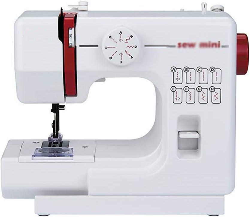 Máquina de coser básica portátil, máquina de coser doméstica ...