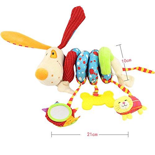 4 In 1 Toy Pram - 9