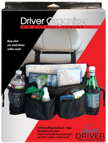 Luxury Driver 12505 X-Large Pull Around  - Luxury Pull Shopping Results