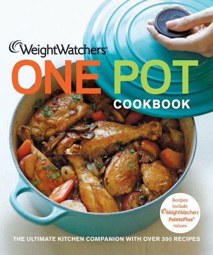 Weight Watchers'sWeight Watchers One Pot Cookbook [Hardcover]2011