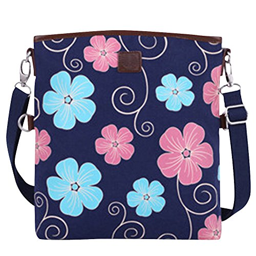 Shoulder Messenger Body Womens Bag Printing 003 Bag Casual Bag Cross Handbag nTqgxqBZ