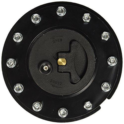 Marine Fuel Cell - RCI 7030A Complt Flush MNT Cap Assm