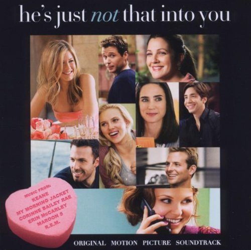 He's Just Not That Into You Original Motion Picture Soundtrack