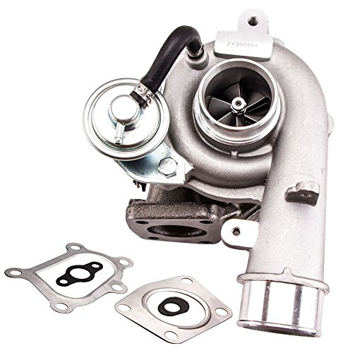 maXpeedingrods K04 K0422582 Turbo Turbocharger for Mazda CX7 CX-7 2006-2014 2.3L 300HP+ L33L13700B 53047109904 (Mazda 2 Turbo)