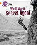 World War II: Secret Agent