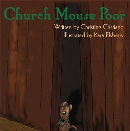 Read Online Church Mouse Poor ebook