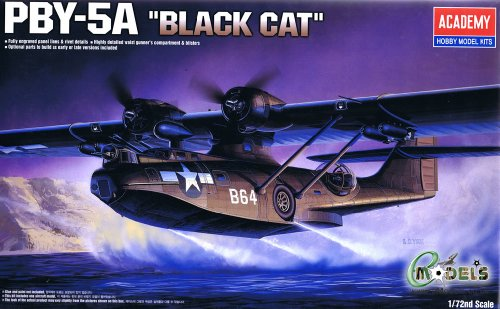 - Academy Consolidated PBY-5A Catalina