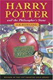 Harry Potter and the Philosopher's Stone: Written by J.K. Rowling, 2000 Edition, (1st Edition) Publisher: Raincoast Books [Hardcover]